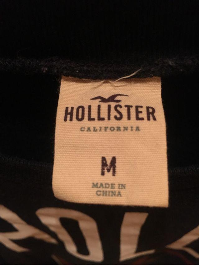 Jersey Hollister talla M