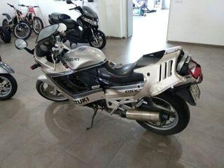 Despiece de Suzuki GSX750F