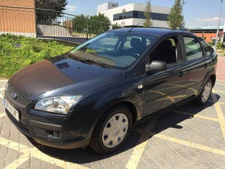 Ford Focus 2006 1.6i 5 p gasolina