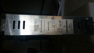 filtro variador anti armónicos