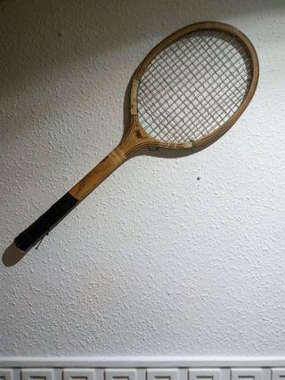 Raqueta de tenis VINTAGE