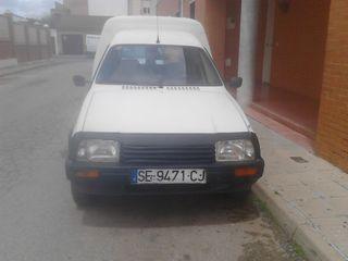 s15 furgoneta
