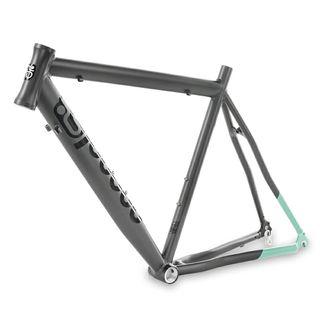 Set cuadro Bicicleta cesepel torpedal aluminio