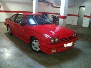 Opel Manta 2000 GSI año 1983