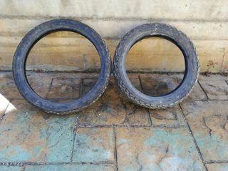 ruedas mixtas