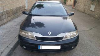 Renault Laguna 2.0 16V 5 puertas