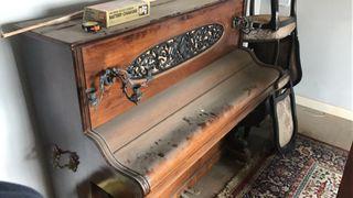 muebles antiguos de segunda mano en consuegra wallapop
