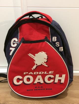 Mochila Padel Coach