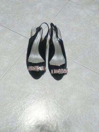Zapatos de fiesta menbur