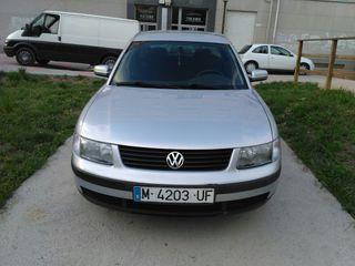 Volkswagen Passat 1.9tdi..110cv
