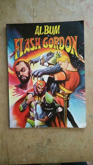 comic flash gordon