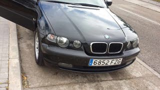 Bmw 318td compact