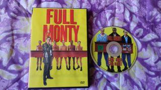 Película Full Monty