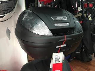 Maleta para moto givi 39 litros