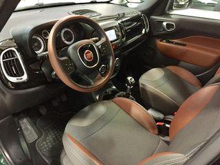 Fiat 500L 2016 Trekking 120cv