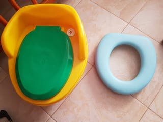 urinario para bebés