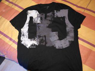 Camiseta Calvin klein XL