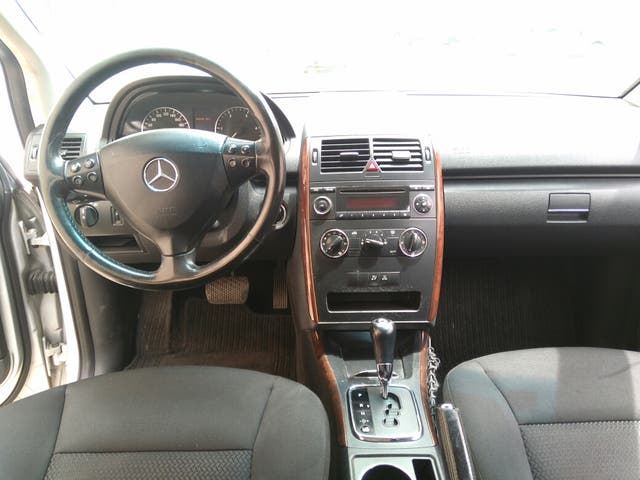 Mercedes-benz Clase A 2006
