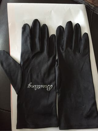 Guantes Breitling