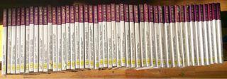 48 libros con CD La Gran Musica