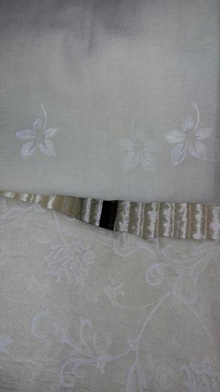 Retales ,d cortina