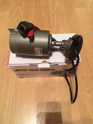 CCTV cameras IP or BNC type NEW