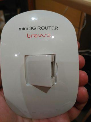Módem wifi