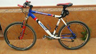 Bicileta Mtb Conor WRC 2 Deore Xt