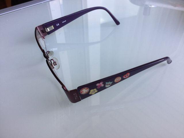 a020e05c5d Montura gafas tous de segunda mano por 30 € en La Garriga en WALLAPOP