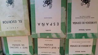 """Libros antiguos """"Coleccion Austral"""""""