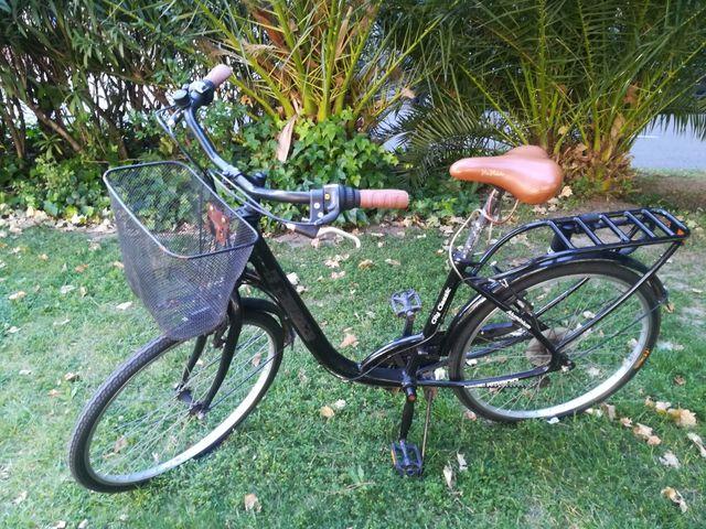 Bicicleta MoMA segunda mano