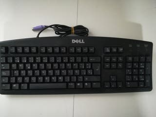 Teclado Dell