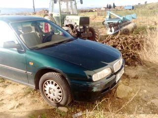 coche Rover 620