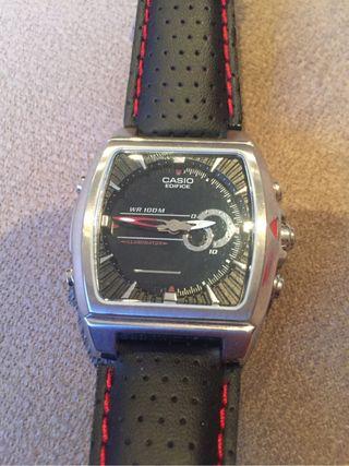 Reloj Casio niño
