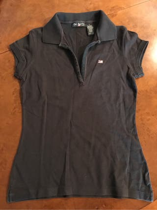Polo negro Ralph Lauren