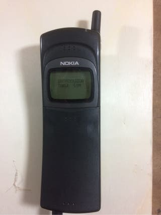 Nokia 8110 Matrix