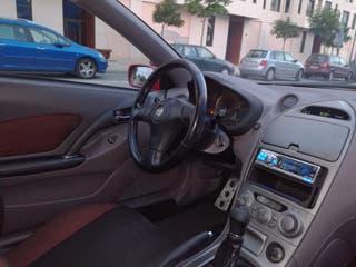 Toyota Celica 192cv