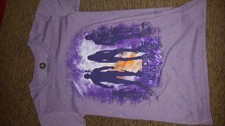 Camiseta guardianes de la galaxia
