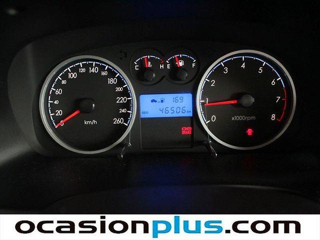 Hyundai Coupe 1.6 GK 77kW (105CV)