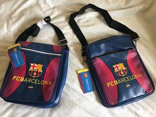 Barcelona de segunda mano bandolera Bolso por 6 FC 6EqUpF