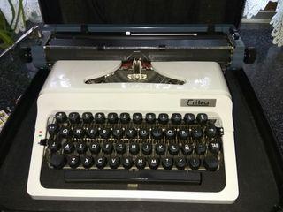 maquina de escribir vintage