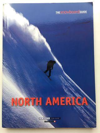 THE SNOWBOARDGUIDE NORTHAMERIC