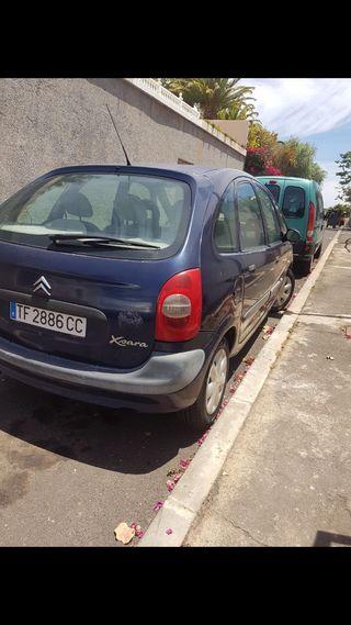 Citroen Xsara Picasso 2001 ,gasolina,180000km