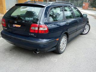 Volvo V40 T4 200 CV 1999