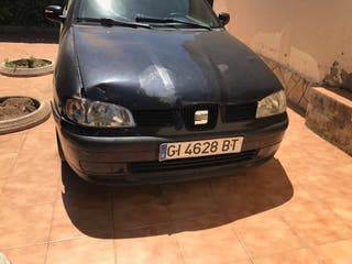SEAT Ibiza DESPIECE o ENTERO POR 800€