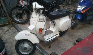 Vespa PKS 125cc