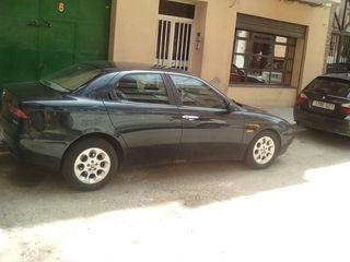 Alfa romeo 156 1999 1200 negociable