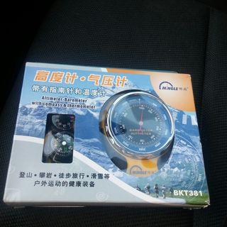 altimetro-barometro