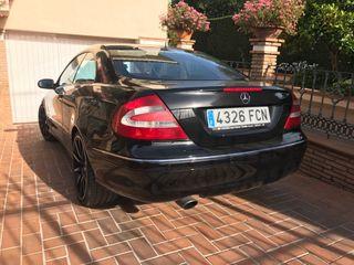Mercedes-Benz CLK 2003 clk 320 amg
