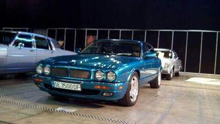 Jaguar 1998